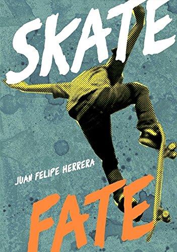 9780061432873: SkateFate