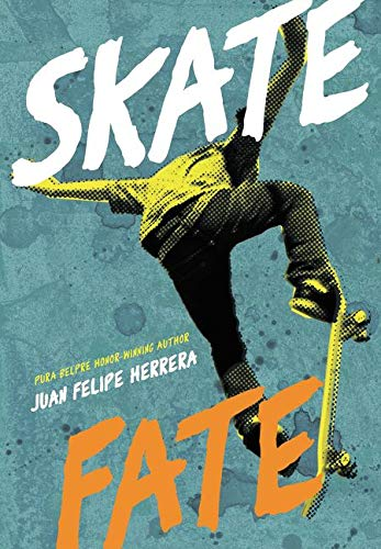 9780061432897: SkateFate