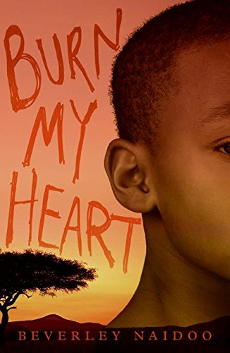 Burn My Heart: Beverley Naidoo