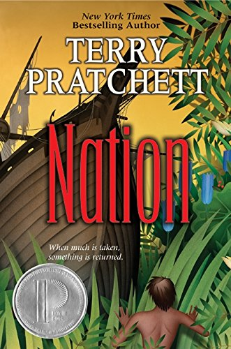 9780061433016: Nation