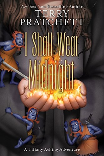 9780061433054: I Shall Wear Midnight (Discworld)