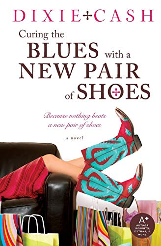 9780061434389: Curing the Blues with a New Pair of Shoes (Domestic Equalizers)