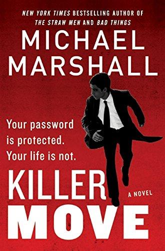 9780061434426: Killer Move