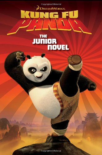 9780061434631: Kung Fu Panda: The Junior Novel (DreamWorks Kung Fu Panda)