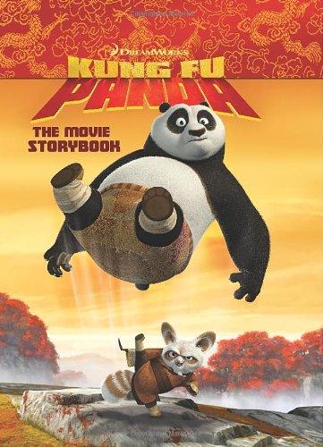 9780061434648: Kung Fu Panda: The Movie Storybook