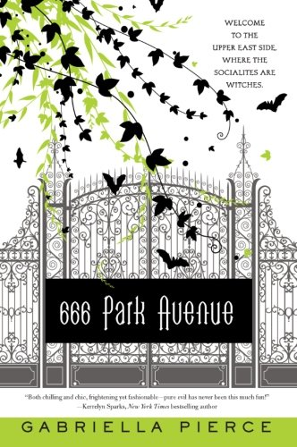 9780061434778: 666 Park Avenue: A Novel (666 Park Avenue Novels)