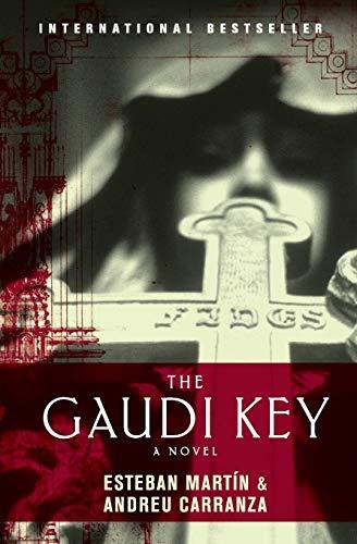 9780061434921: The Gaudi Key