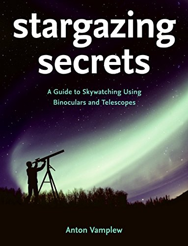 9780061434945: Stargazing Secrets