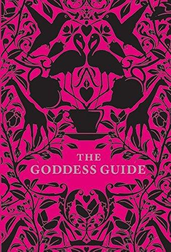 9780061434952: The Goddess Guide
