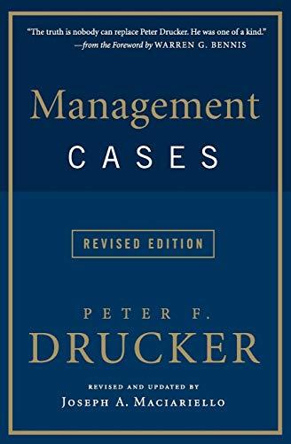 9780061435157: Management Cases