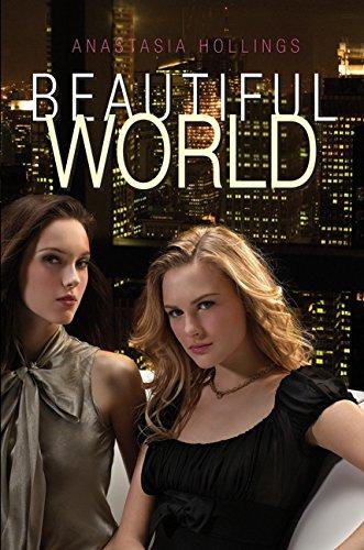 9780061435324: Beautiful World