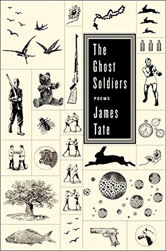 9780061436949: The Ghost Soldiers: Poems