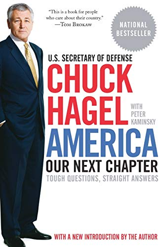 9780061436956: America: Our Next Chapter: Tough Questions, Straight Answers