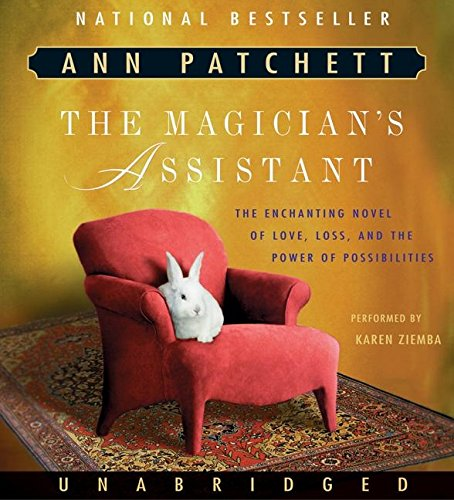9780061438332: The Magician's Assistant CD