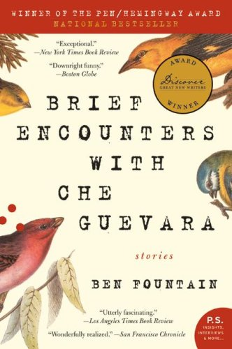 9780061438424: BRIEF ENCOUNTERS WITH CHE GUEVARA