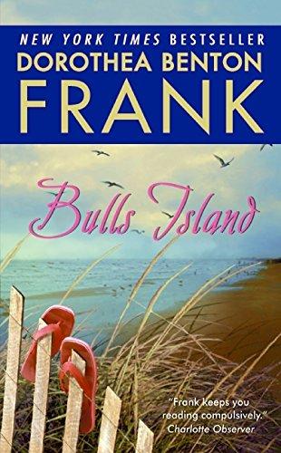 9780061438462: Bulls Island