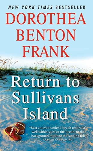 9780061438479: Return to Sullivans Island (A Sullivans Island Sequel)