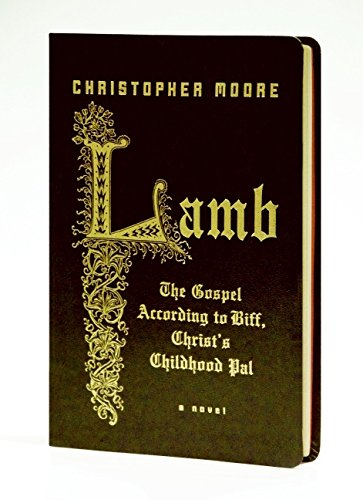 9780061438592: Lamb Special Gift Ed: The Gospel According to Biff, Christ's Childhood Pal