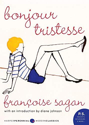 9780061440793: Bonjour Tristesse: A Novel