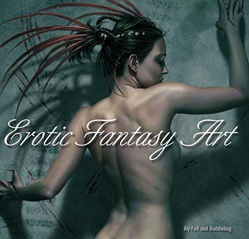 9780061441516: Erotic Fantasy Art