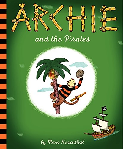 9780061441646: Archie and the Pirates