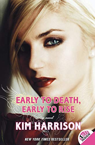 9780061441691: Early to Death, Early to Rise (Madison Avery)