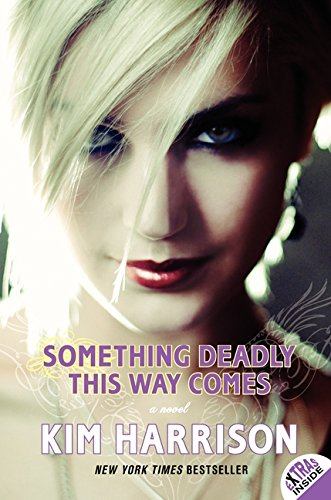 9780061441707: Something Deadly This Way Comes (Madison Avery)