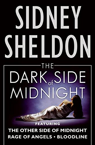 9780061441776: The Dark Side of Midnight: Featuring the Other Side of Midnight, Rage of Angels, Bloodline