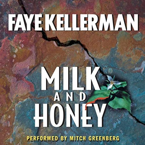 9780061441783: Milk and Honey CD (Decker/Lazarus Novels)