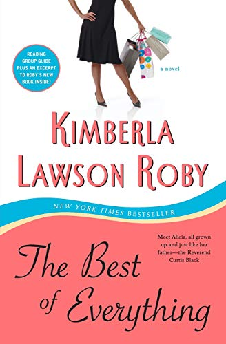 9780061443077: The Best of Everything: A Novel (The Reverend Curtis Black Series)
