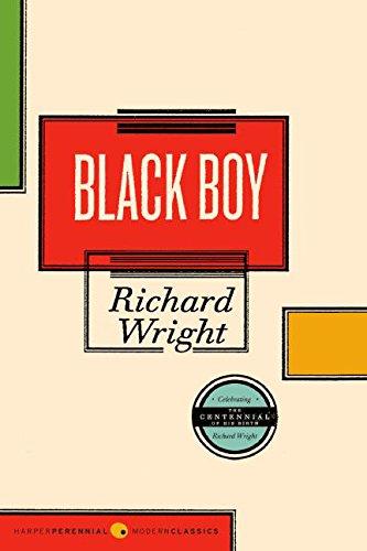 9780061443084: Black Boy