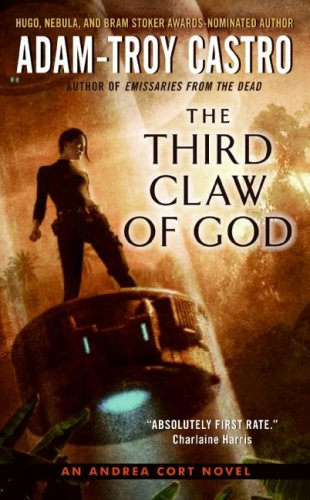 9780061443732: The Third Claw of God (Andrea Cort Novels)