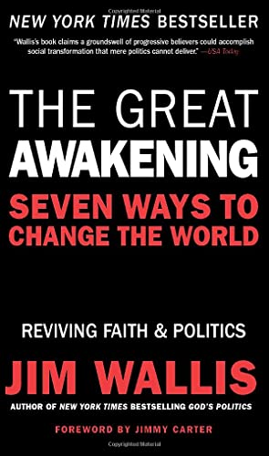 9780061444883: The Great Awakening: Seven Ways to Change the World