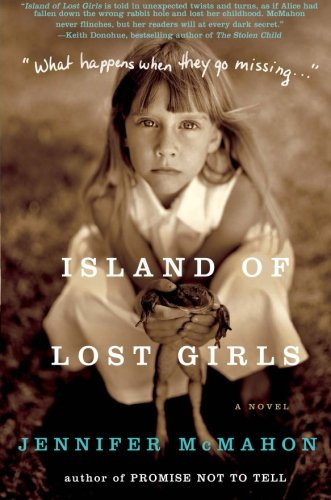 9780061445880: Island of Lost Girls: A Novel