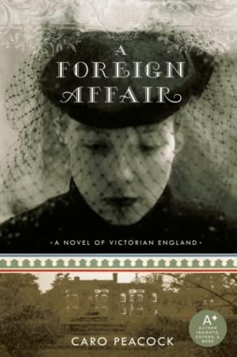 9780061445897: A Foreign Affair