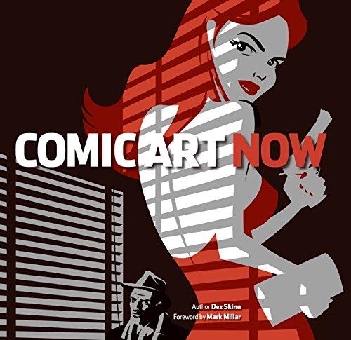 9780061447396: Comic Art Now