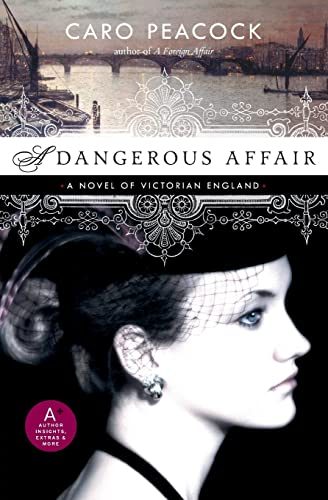 9780061447488: A Dangerous Affair