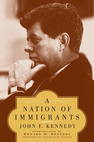 9780061447549: A Nation of Immigrants