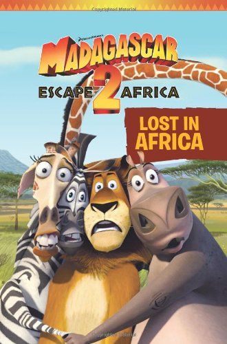 Madagascar: Escape 2 Africa: Lost in Africa