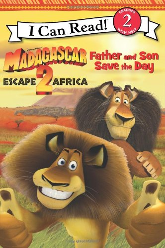 Madagascar: Escape 2 Africa: F