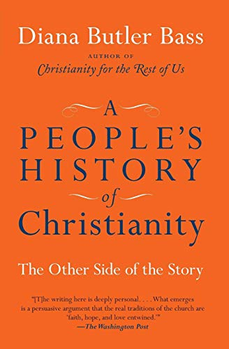 9780061448713: A People's History of Christianity: The Other Side of the Story