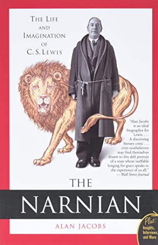 9780061448720: The Narnian: The Life and Imagination of C. S. Lewis