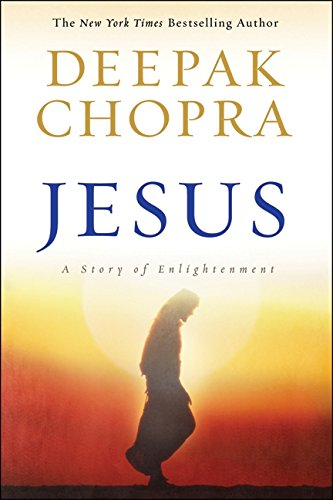9780061448737: Jesus: A Story of Enlightenment