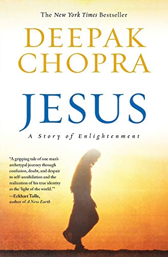 9780061448744: Jesus: A Story of Enlightenment (Enlightenment Series)
