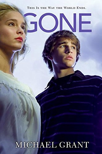 9780061448768: Gone (Gone Novels (Hardcover))