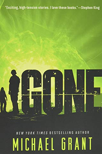 9780061448782: Gone