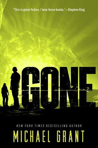 9780061448782: Gone (Gone Novels (Quality))