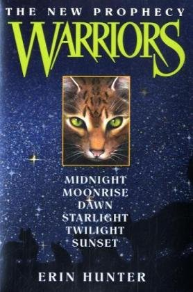 9780061448980: Warriors: The New Prophecy Box Set: Volumes 1 to 6