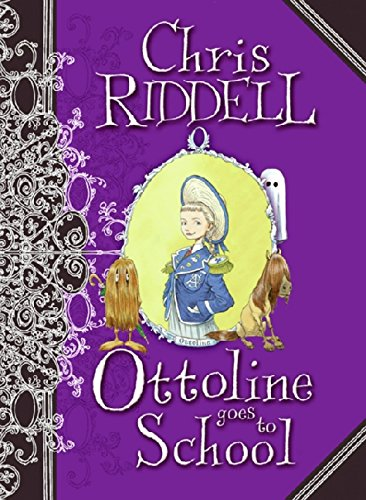 9780061449000: Ottoline Goes to School