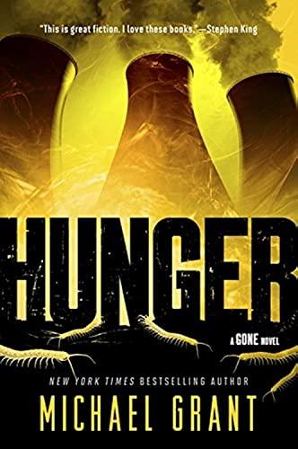 9780061449086: Hunger: A Gone Novel
